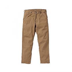 Arbor Men's Yardbird Pant Dark Tan