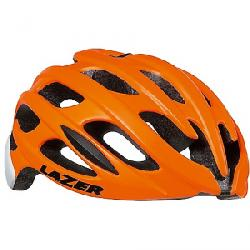 Lazer Blade Helmet Orange/White