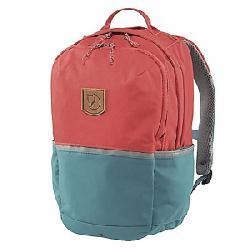 Fjallraven Kid's High Coast Bag Peach Pink/Lagoon