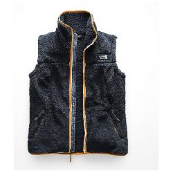 The North Face Women's Campshire Vest Urban Navy / Citrine Yellow