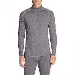 Eddie Bauer First Ascent Men's Heavyweight Freedry Me Heather Gray