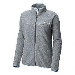 Columbia Women's Harborside Fleece Full Zip Jacket Cool Grey / Sail