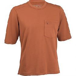 KETL Men's Merino Blend Short Sleeve Jersey Clay
