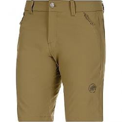 Mammut Men's Hiking Short Olive