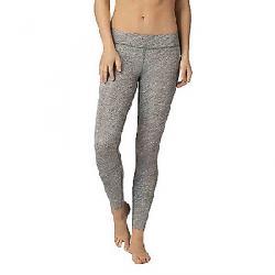 Beyond Yoga Women's Essential Long Legging Black / White Texture