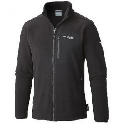 Columbia Titanium Men's Titan Pass 2.0 Fleece Jacket Black