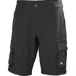 Helly Hansen Men's Maridalen Shorts Ebony
