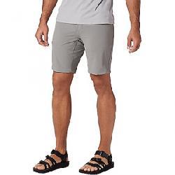 Mountain Hardwear Men's Logan Canyon 9 Inch Short Manta Grey