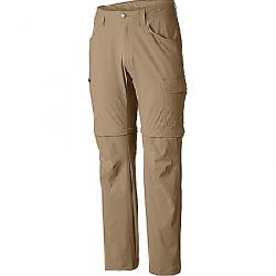 Columbia Men's Silver Ridge II Stretch Convertible Pant Beach