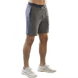 Manduka Men's Performance Mesh Short THUNDER