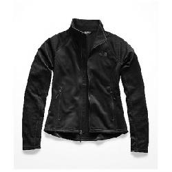 The North Face Women's Evold Full Zip Jacket TNF Black / TNF Black
