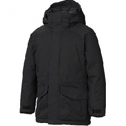 Marmot Boys' Bridgeport Jacket Black