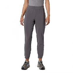 Columbia Women's Place To Place Pant City Grey