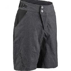 Louis Garneau Juniors' Dirt Short Black / Gray