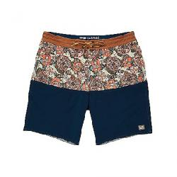 Billabong Men's Fifty50 LT Boardshort Navy