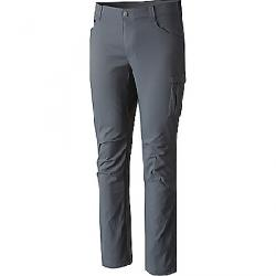 Columbia Men's Outdoor Elements Stretch Pant Graphite