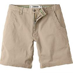 Mountain Khakis Men's All Mountain 8 Inch Relaxed Fit Short Freestone