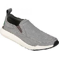 Sanuk Men's Chiba Quest Shoe Grey