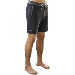 Manduka Men's Performance Mesh Short BLACK