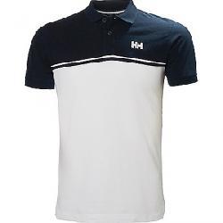 Helly Hansen Men's Salt Polo NAVY