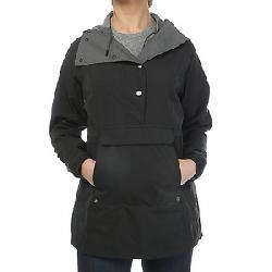 Sierra Designs Women's Pack Anorak Black