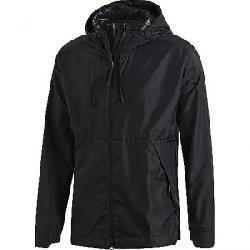 Adidas Men's Urban Climastorm Jacket Black