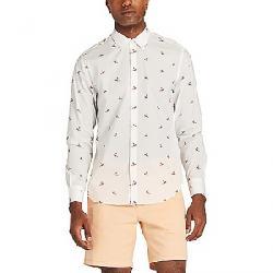 Bonobos Men's Riviera Shirt Maracas - Pica Fresca