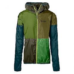 Cotopaxi Teca Windbreaker Fullzip Jacket Camoflage