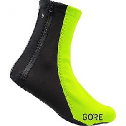Gore Wear C5 Gore Windstopper Thermo Overshoe Neon Yellow / Black