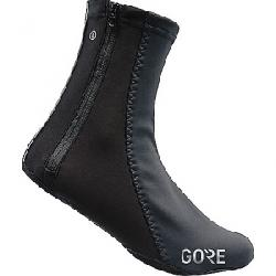 Gore Wear C5 Gore Windstopper Thermo Overshoe Black