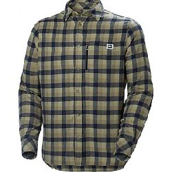 Helly Hansen Lokka Long Sleeve Shirt FALLEN ROCK PLAID