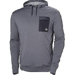 Helly Hansen Hyggen Light Hoodie GRAPHITE BLUE