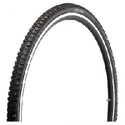 45NRTH Xerxes 700 x 30 Studded Commuter Tire Black