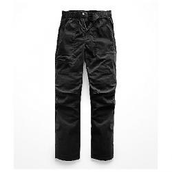The North Face Men's Temescal Cargo Pant TNF Black