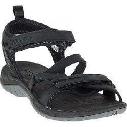 Merrell Women's Siren Strap Q2 Sandal Black