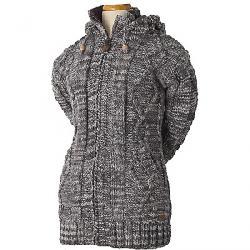 Laundromat Women's Shannon Fleece Lined Sweater Smoke