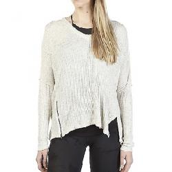 Vimmia Women's Patriot Pullover Top Ht. Eggshell