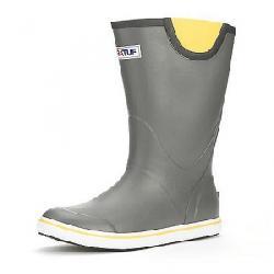 Xtratuf Men's Deck Boot Gray / Yellow