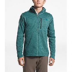 The North Face Men's Canyonlands Hoodie Storm Blue Heather