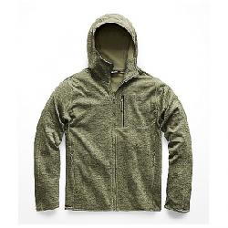 The North Face Men's Canyonlands Hoodie Four Leaf Clover Heather
