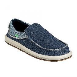 Sanuk Men's Chiba Shoe Navy/Blue