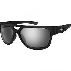 Ryders Eyewear Cakewalk Sunglasses Black / Grey / Silver Flash