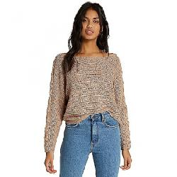 Billabong Women's Chill Out Top Warm Sand