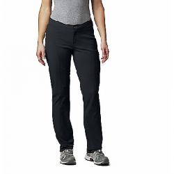 Columbia Women's Just Right Straight Leg Pant Black