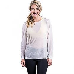 Stonewear Designs Women's Breeze Top White