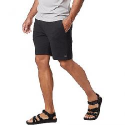 Mountain Hardwear Men's Firetower Short Stealth Grey