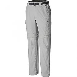 Columbia Men's Silver Ridge Convertible Pant Cool Grey