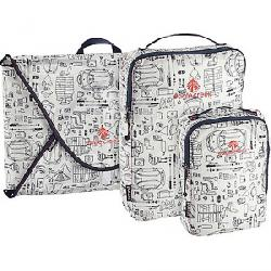 Eagle Creek Pack It Specter Starter Set Turismo X-Ray