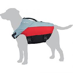 Astral BirdDog Pet Lifejacket Hound Gray