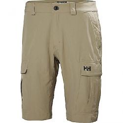 Helly Hansen Men's HH QD Cargo Shorts 11 Fallen Rock
